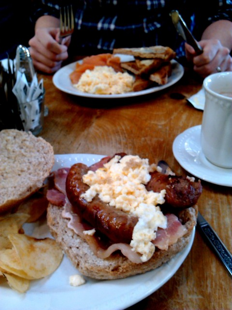 #farmhousebreakfastweek