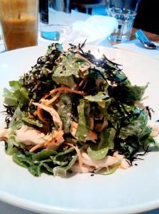 wagamama salad 2