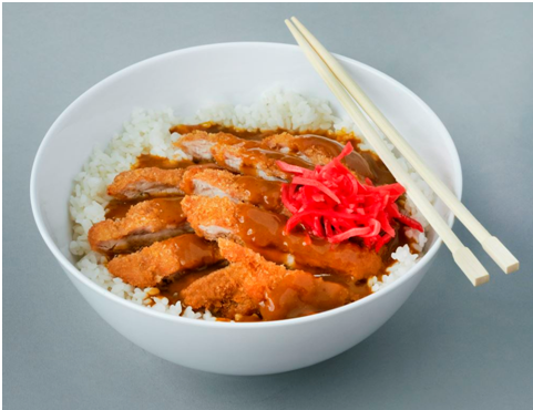 scobberlotch katsu curry