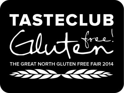 Gluten Free Fair Lozenge Logo 2014