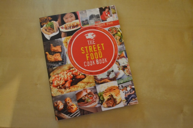The street food cook book scobberlotch as this week we celebrated shrove tuesday aka pancake day it seemed only fitting that we share a recipe from the book for delicious strawberry sundae forumfinder Image collections
