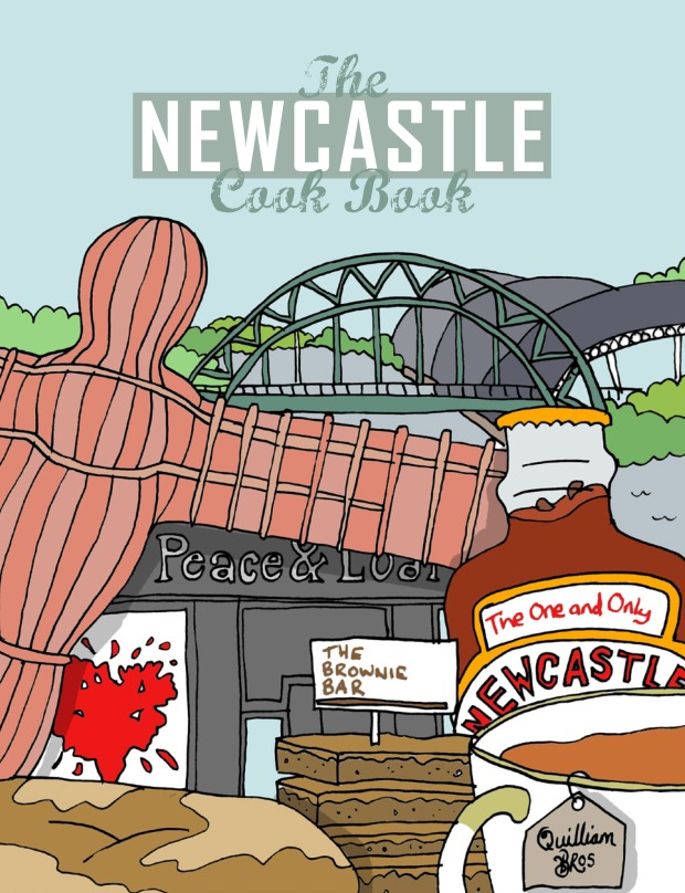 Newcastle Cover