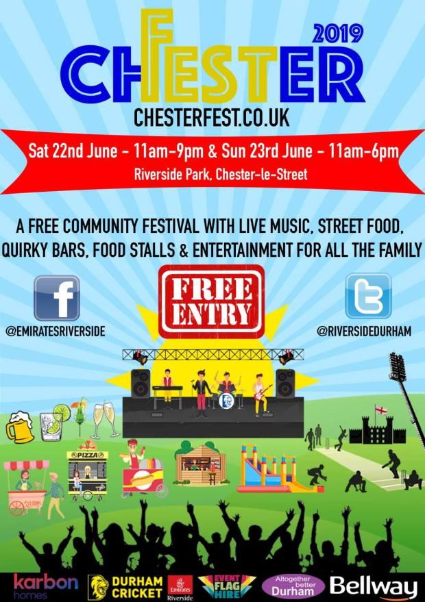ChesterFest2019